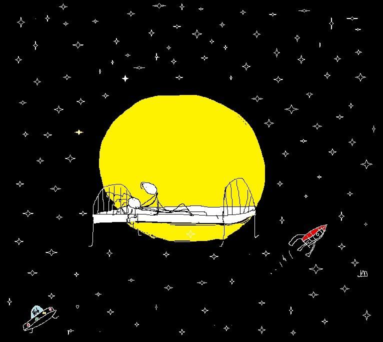 Star, Space & love