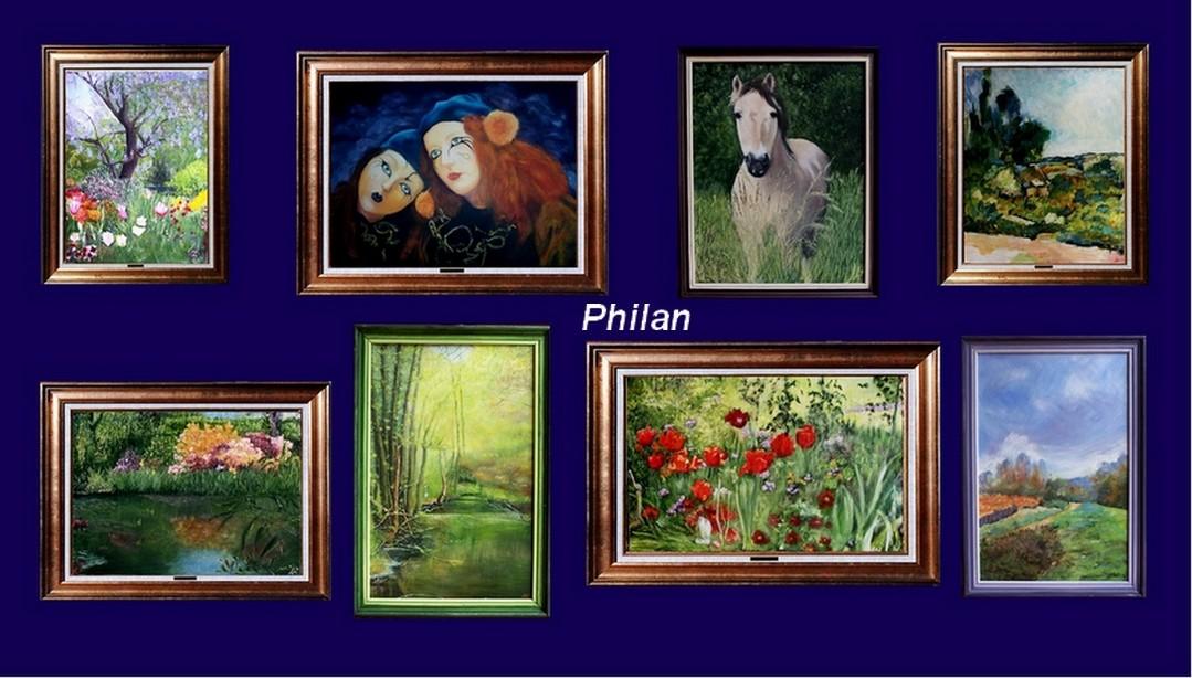des Philan