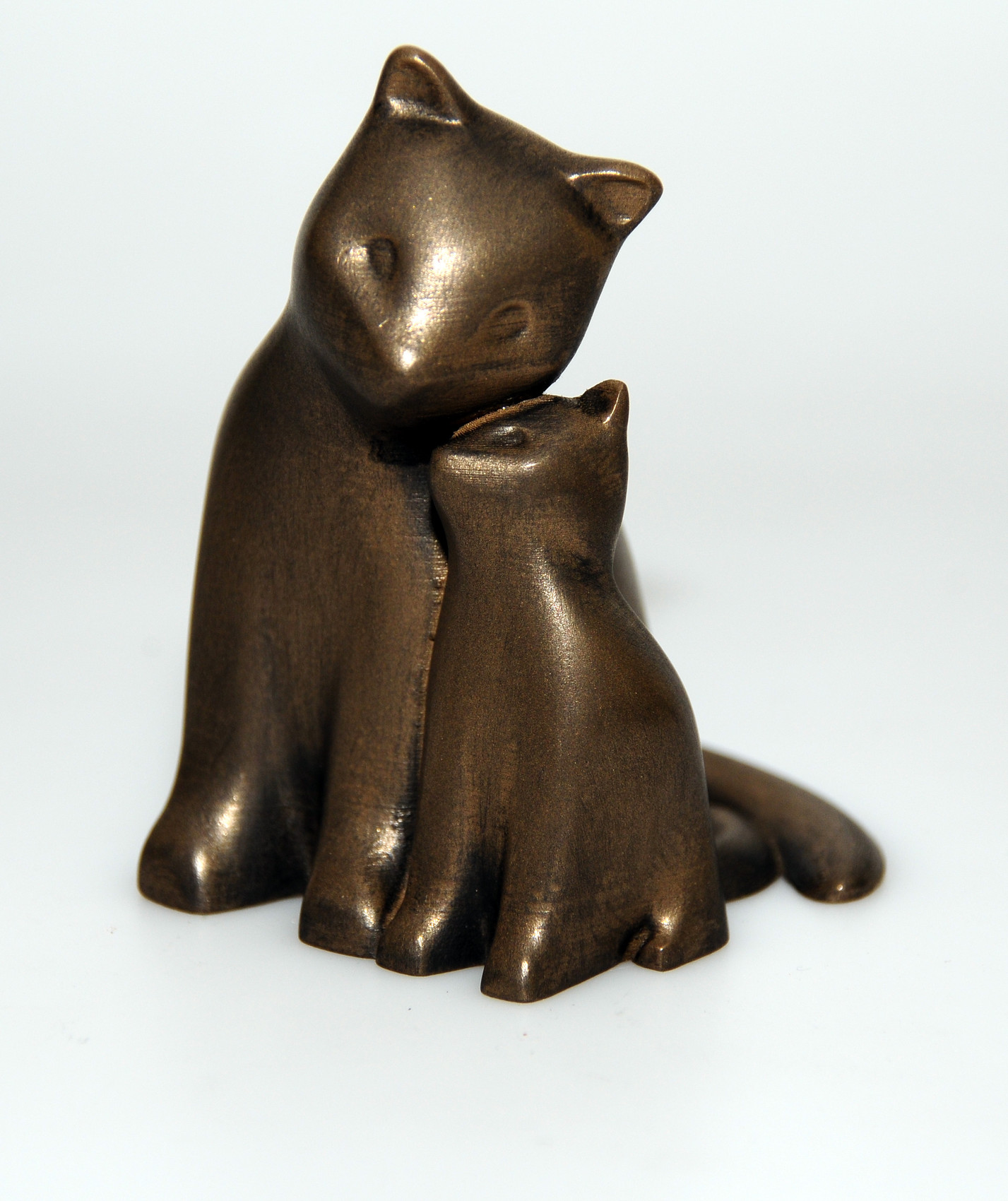 Autre 3D en bronze