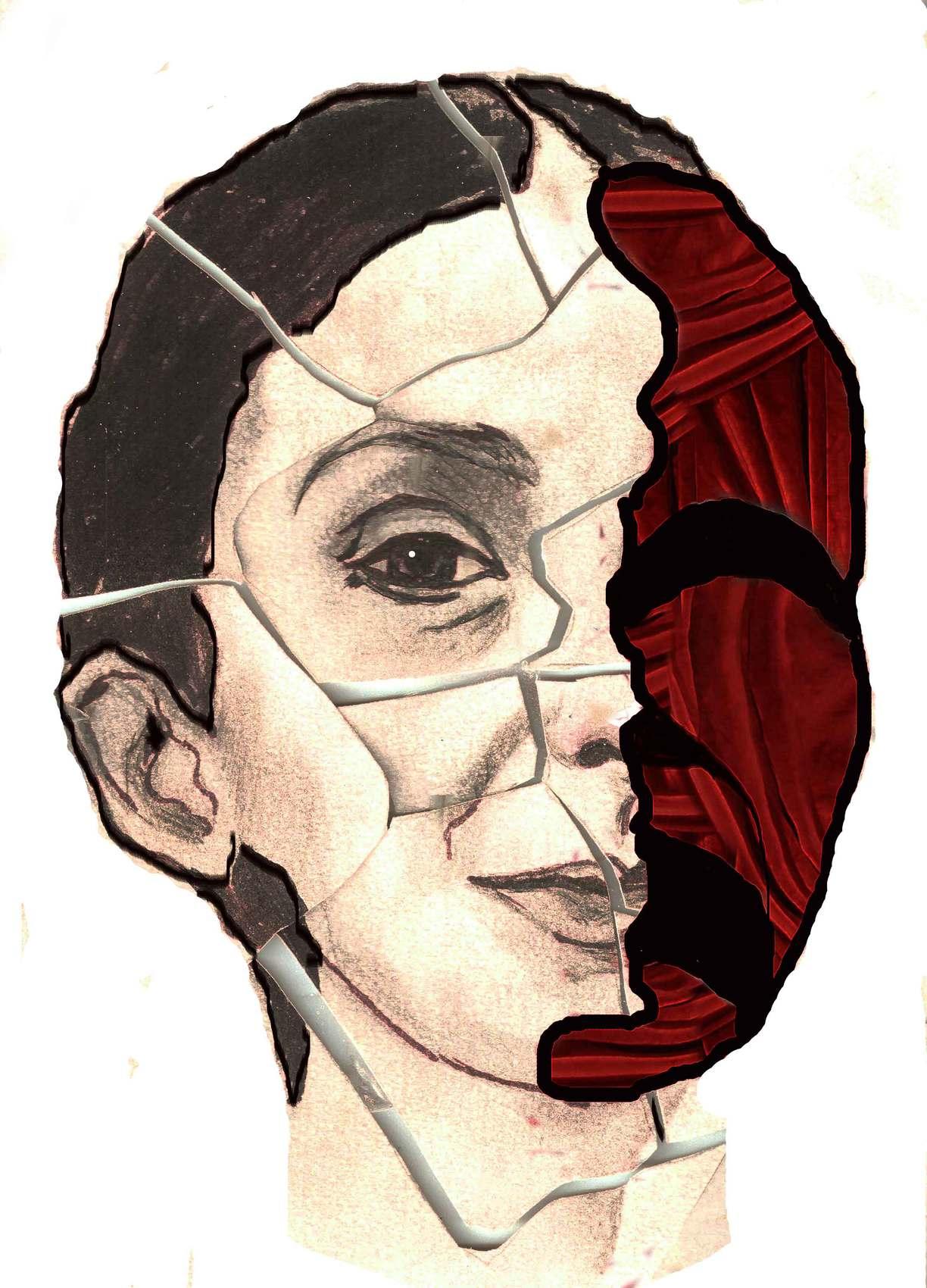 Portrait Pina Bausch