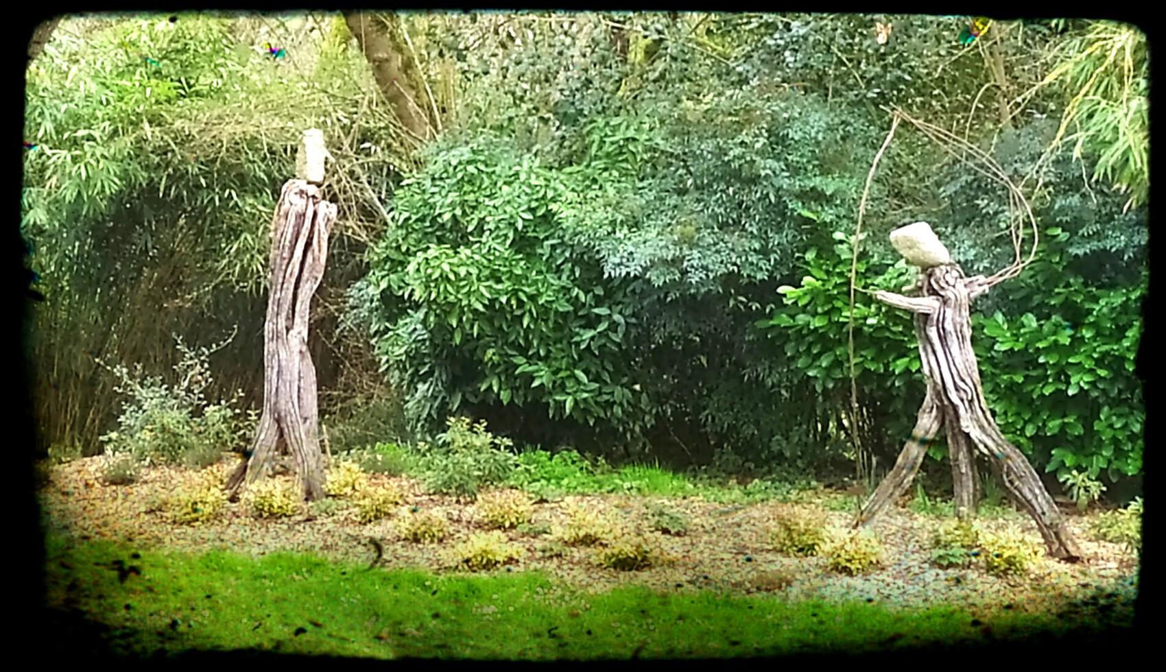 Quand le bois et l homme se rencontrent
