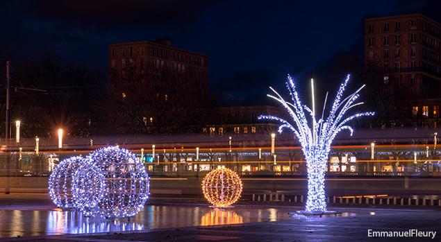 Noël au Havre