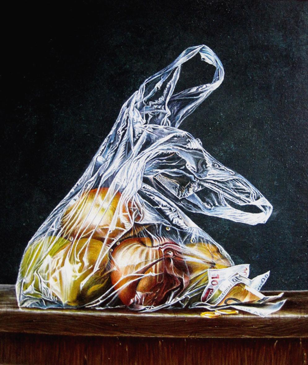 Peinture art plastique et l 39 argent for Peinture sur plastique