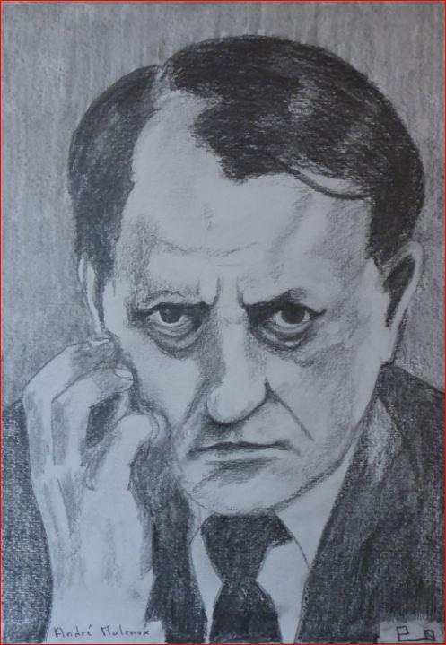 André Malraux