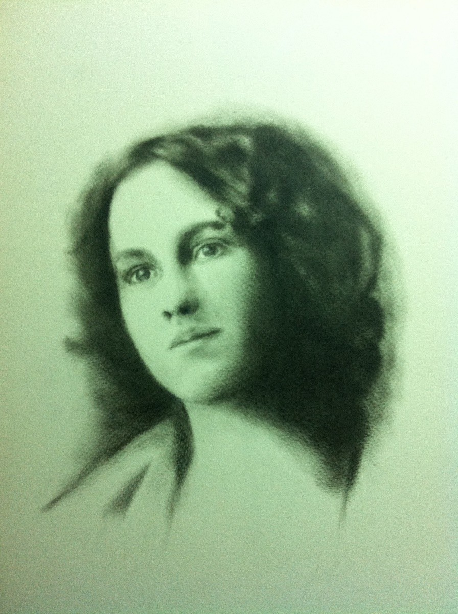 portrait vintage