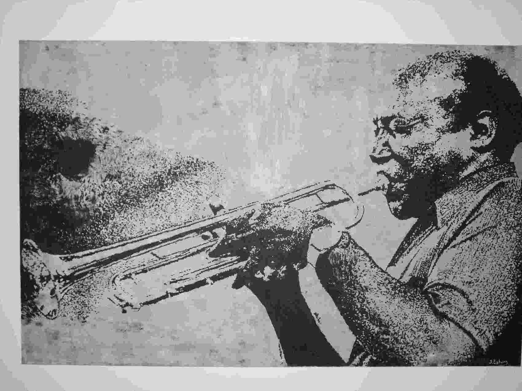 Trompetiste VI