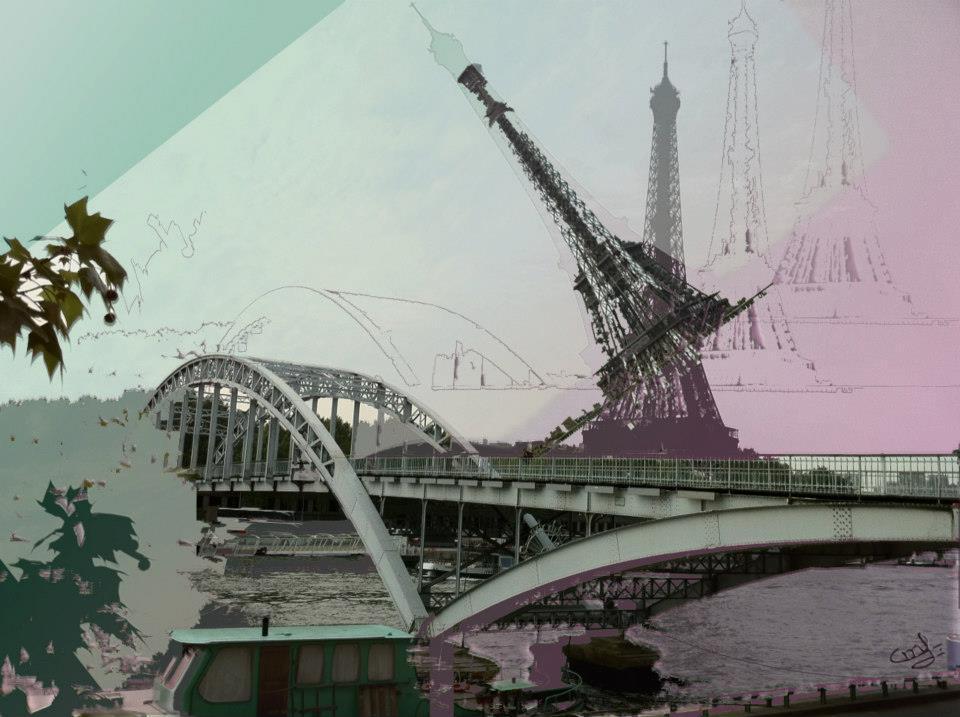 Seine's Edges