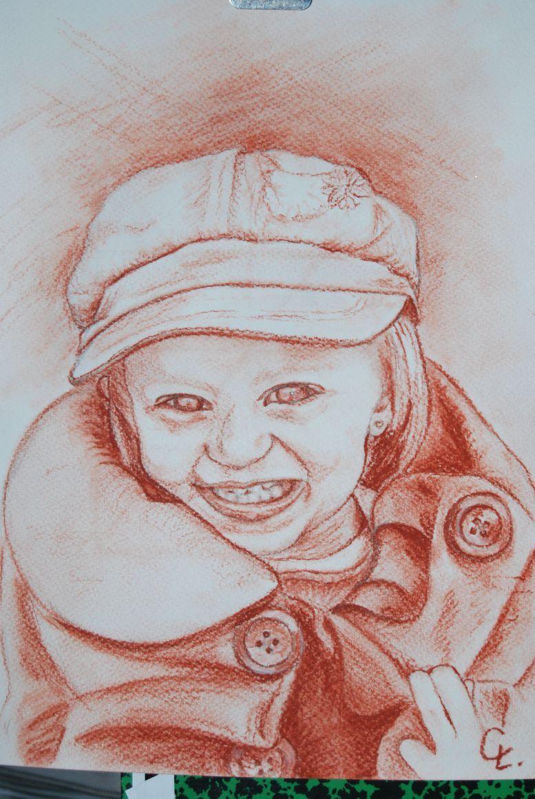 La petite Manon