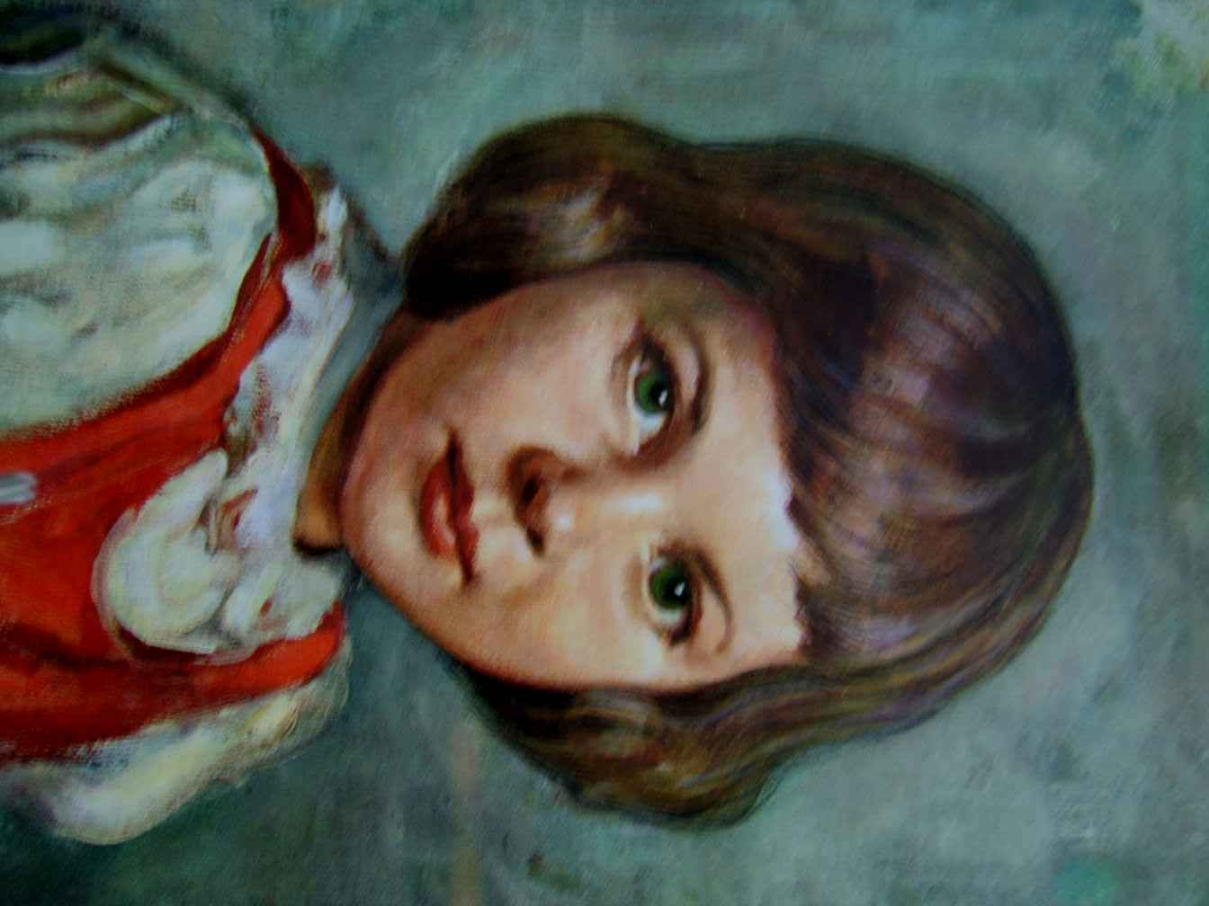 Petite Emilie