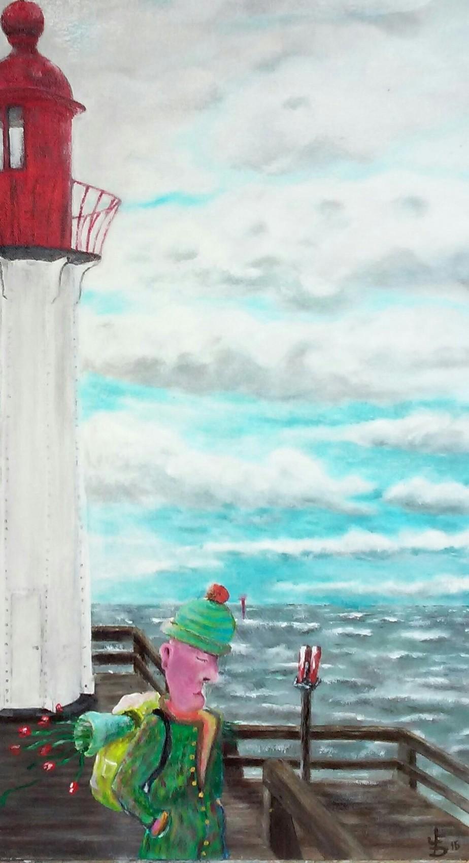 Rdv au phare
