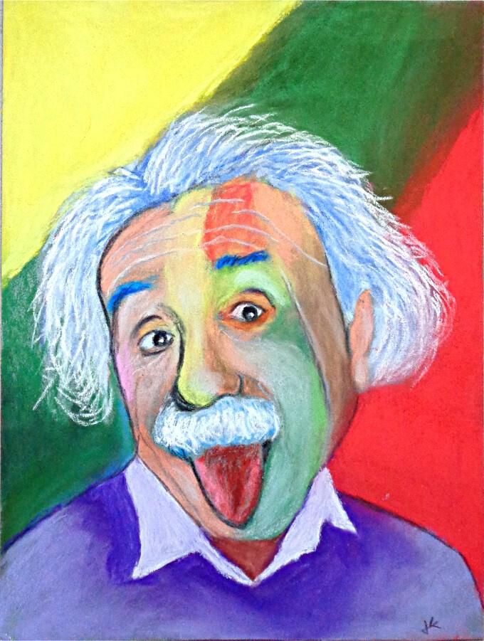 La relativité des couleurs
