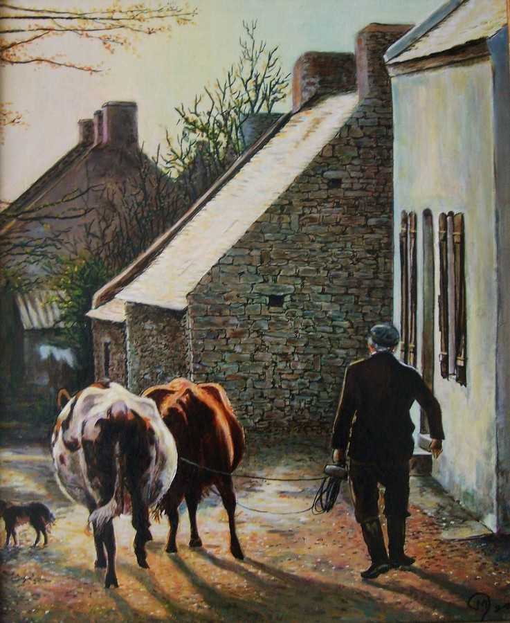 vacher des iles