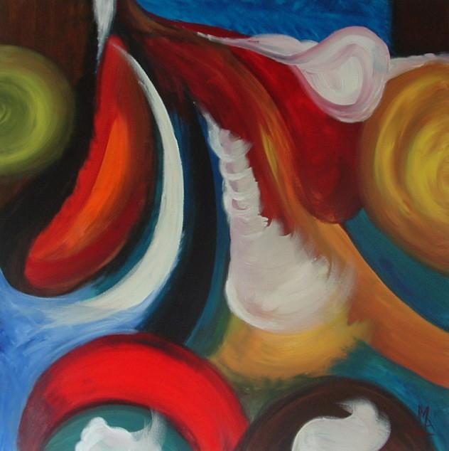 Peinture un bain de couleurs for Peinturer un bain