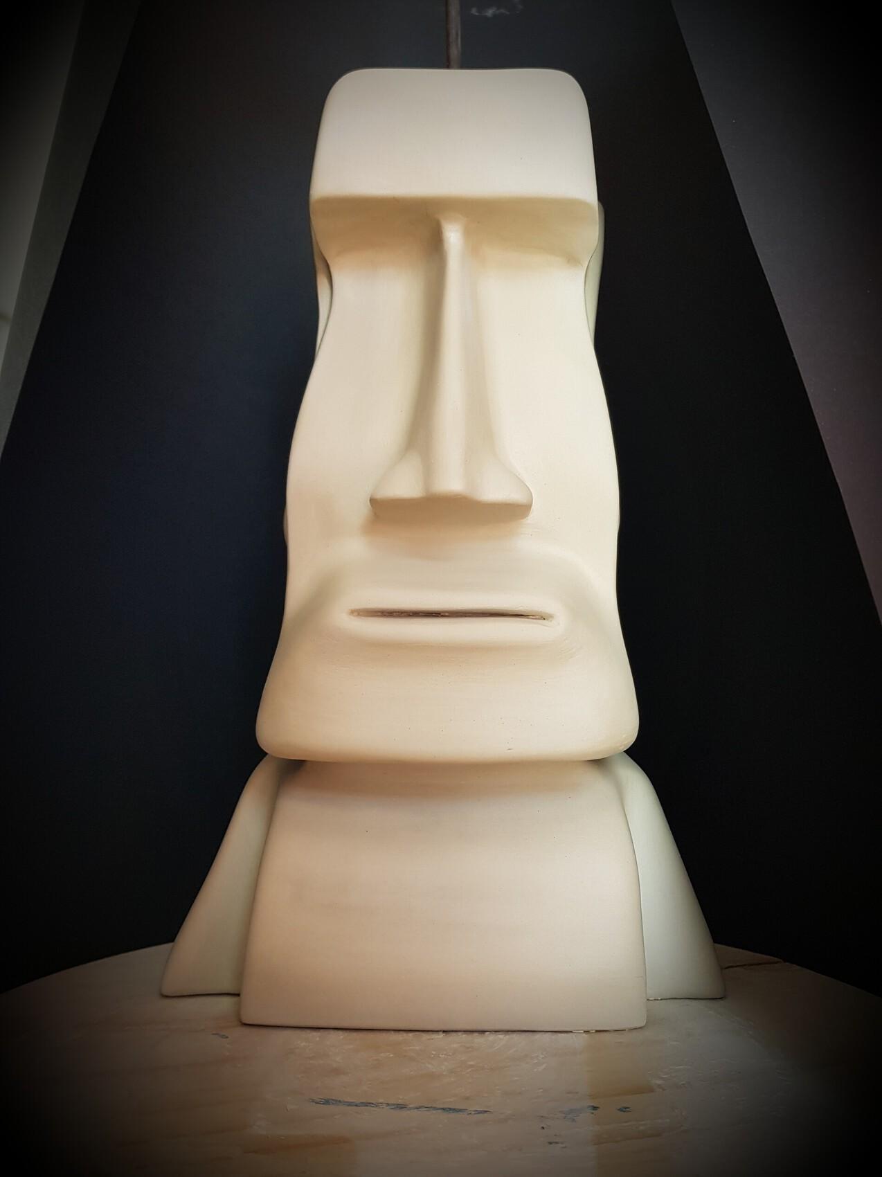 """Moai""""te tokanga"""""""