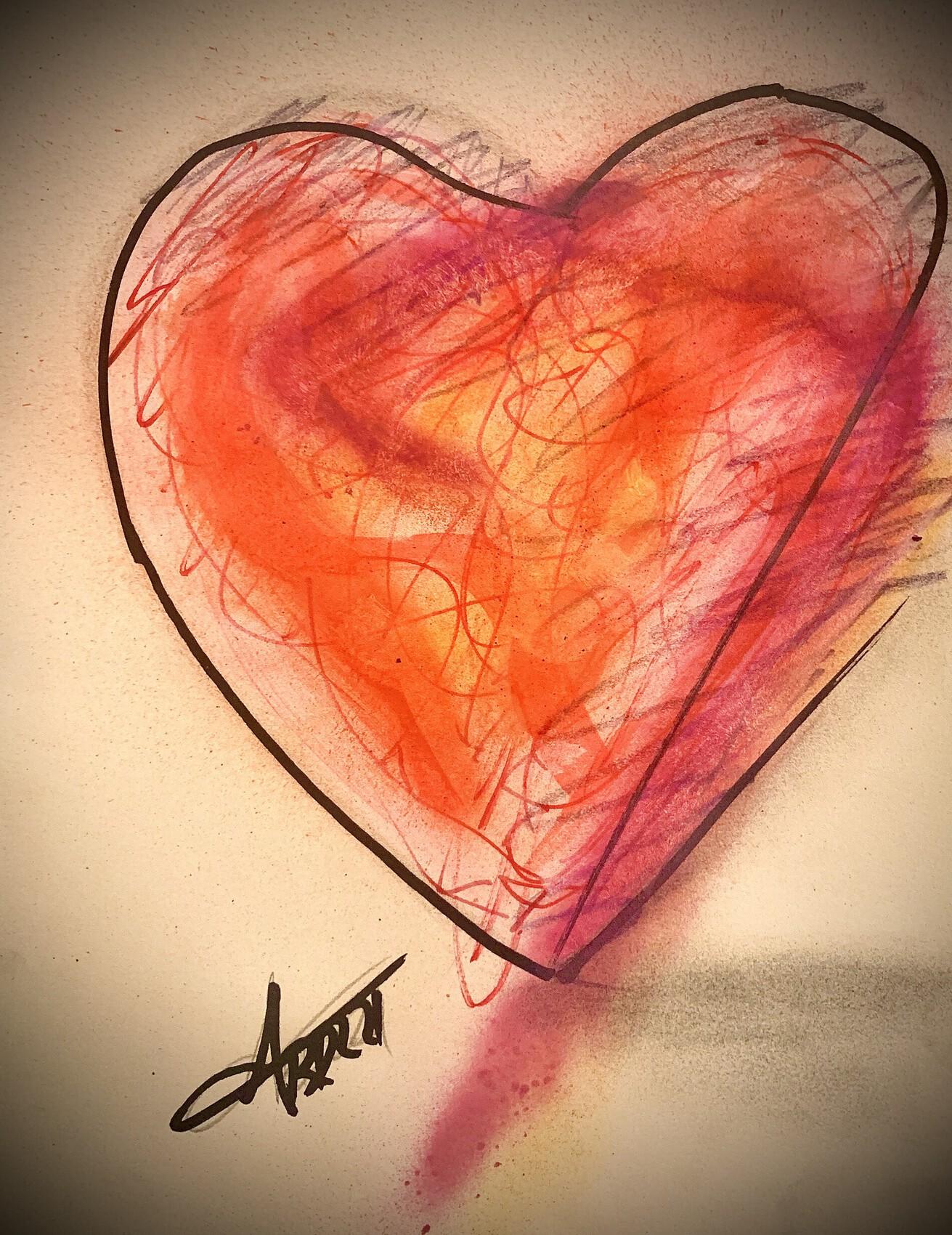 ONE SINGLE HEART