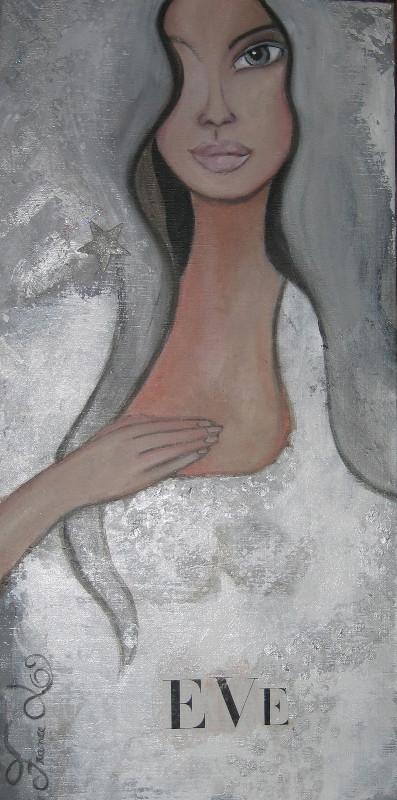 Peinture EVE