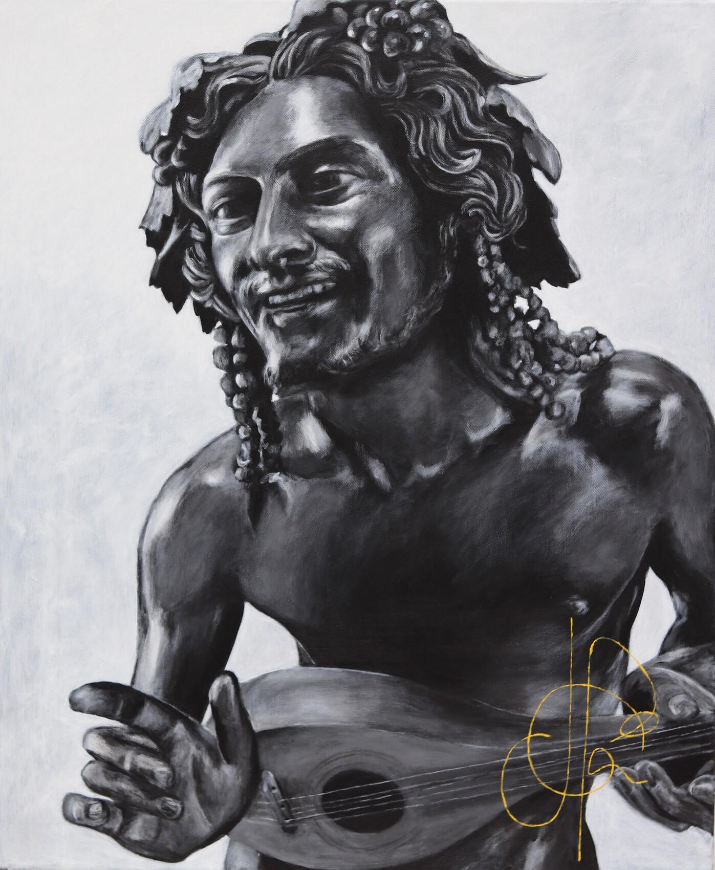 Le vendangeur musicien (2019.08.17)
