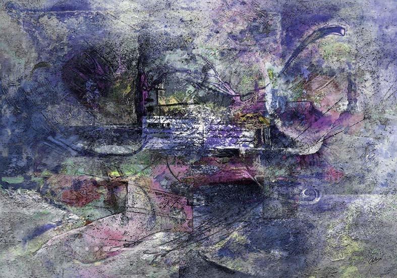 Abstrait 5