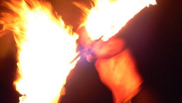 Fire STARTER-STARTING 1