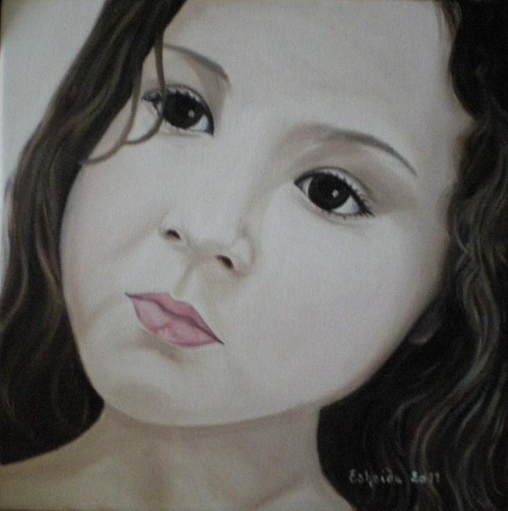 Peinture un visage d 39 ange - Peinture sur visage ...