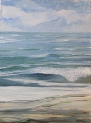 La grande marée