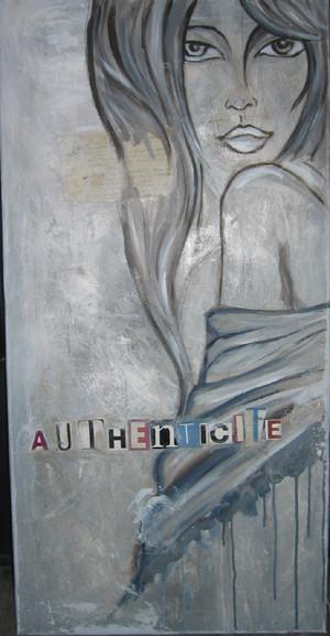 Authentique