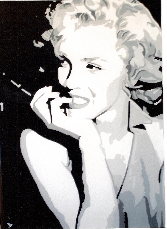 Marilyn Moroe