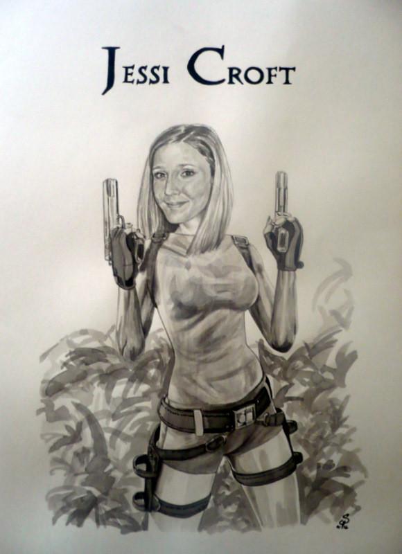 Jessi Croft