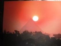 Quand le soleil rencontre les Dieux...