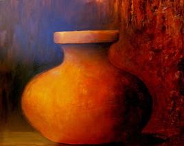 Peinture SOLITUDE