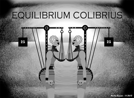 Equilibrium Colibrius