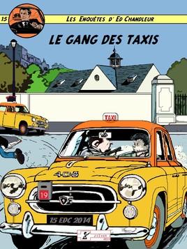 Le gang des taxis