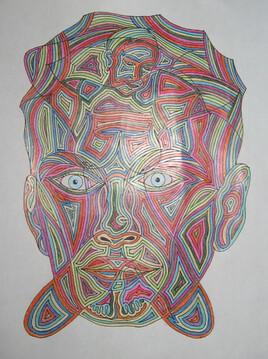 Dans la tête d'un homme 2