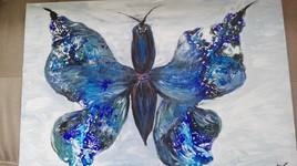 La faleine bleu