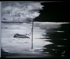 Nuit sur mer