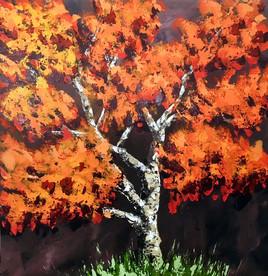 l'arbre à roux ...
