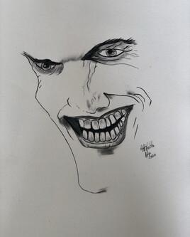 Drôle de sourire