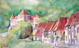 plus beau village de france,village préféré des francais,la roque-gaejacs