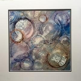 Monde de bulles