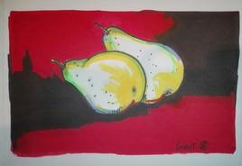 Série fruits