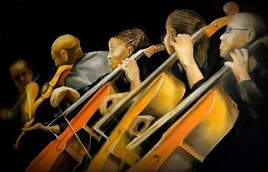 Soweto orchestra