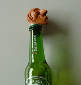 Mise 2/3 : mise en bière