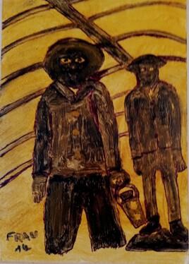 Mineurs de fond