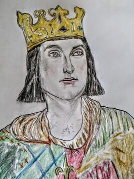 Roi. Philippe