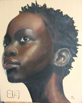 Peinture Black