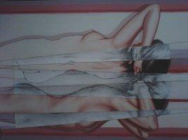 Reflet illusoire
