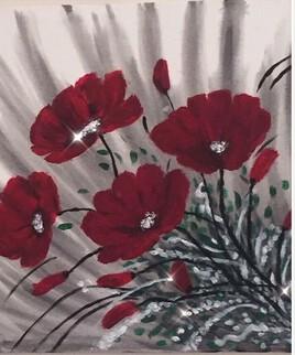 fleurs de mes rêves