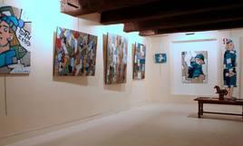 galerie art bretagne