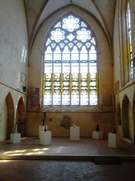 Expo Chapelle des Cordeliers