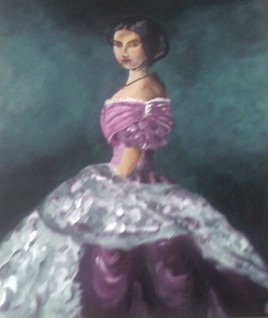 La Dame